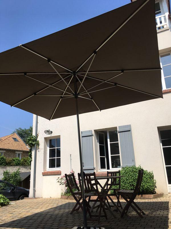 Le parasol Prosun