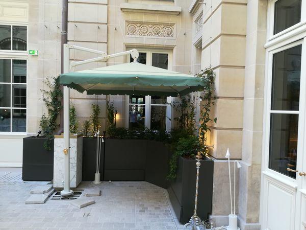 Hôtel de Crillon à Paris