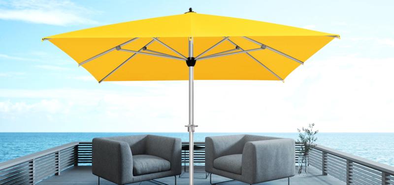 Amenager Sa Terrasse Avec Le Bon Parasol 10 Cles Essentielles La Maison Du Parasol