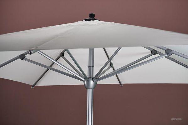 Parasol Sunwheel Le parasol géant parfait pour votre jardin